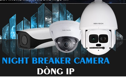 camera Night Breaker, Công Nghệ camera Night Breaker, camera quan sát Night Breaker