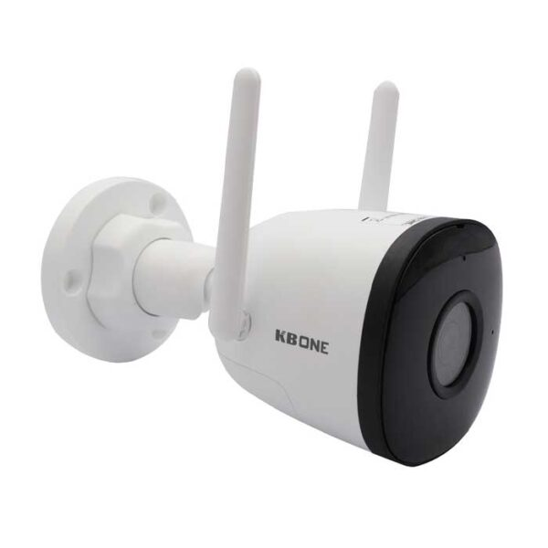 Camera IP WIFI ngoài trời Full Color 4MP KBONE KN-B41,KBONE KN-B41,KN-B41,B41