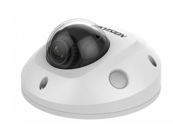Camera quan sát IP HIKVISION DS-2CD2543G0-IWS,HIKVISION-DS-2CD2543G0-IWS ,Camera IP Dome hồng ngoại không dây 4.0 Megapixel HIKVISION DS-2CD2543G0-IWS